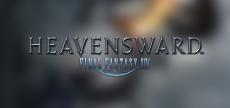 FF XIV Heavensward 05 HD blurred