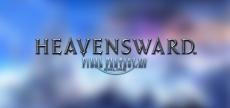 FF XIV Heavensward 09 HD blurred