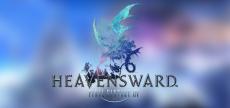 FF XIV Heavensward 10 HD blurred