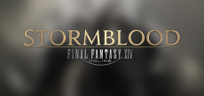 FF XIV Stormblood 05 HD blurred