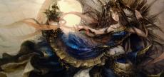 FF XIV Stormblood 08 HD textless