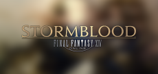 FF XIV Stormblood 09 HD blurred