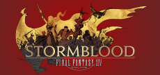 FF XIV Stormblood 14 HD