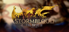 FF XIV Stormblood 18 HD