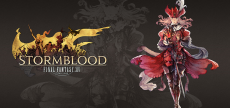 FF XIV Stormblood 22 HD