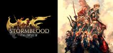 FF XIV Stormblood 25 HD