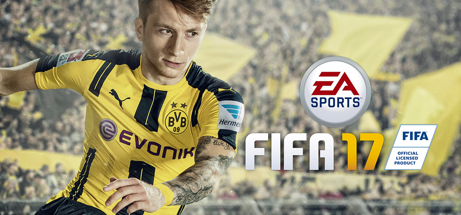 FIFA 17 06 HD