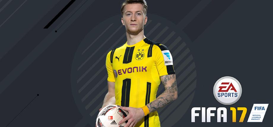 FIFA 17 10 HD