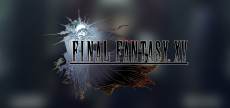 Final Fantasy XV 04 HD blurred
