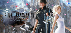 Final Fantasy XV 09 HD