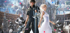 Final Fantasy XV 10 HD textless