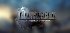 Final Fantasy XV 13 HD blurred