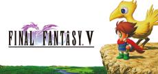 Final Fantasy 5 01