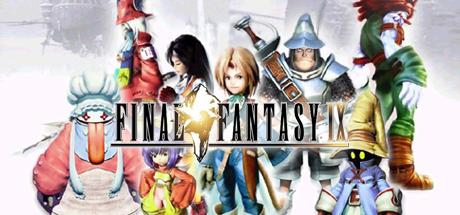 Final Fantasy 9 09