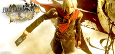 Final Fantasy Type-0 HD 05 HD