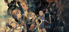 Final Fantasy XII 02 HD textless