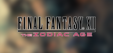 Final Fantasy XII 03 HD blurred