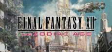 Final Fantasy XII 10 HD