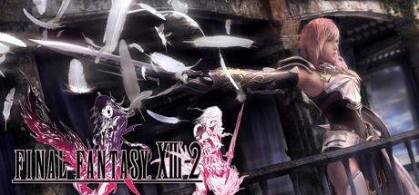 Final Fantasy XIII-2 06