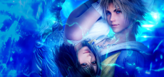 Final Fantasy X X-2 HD Remaster 02 HD textless