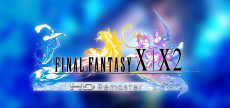 Final Fantasy X X-2 HD Remaster 05 HD blurred