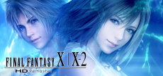 Final Fantasy X X-2 HD Remaster 07 HD