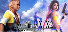 Final Fantasy X X-2 HD Remaster 08 HD
