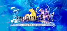 Final Fantasy X X-2 HD Remaster 10 HD