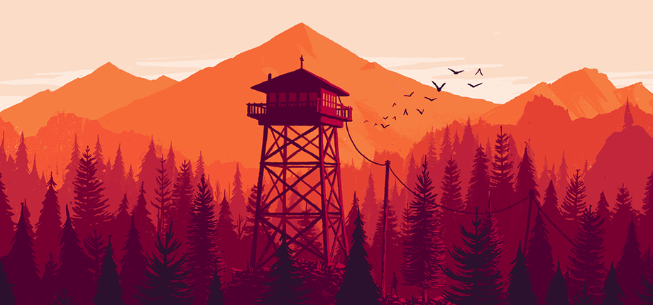 Firewatch 12 HD textless