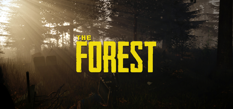 The Forest 15 HD