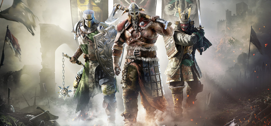 For Honor 02 HD textless