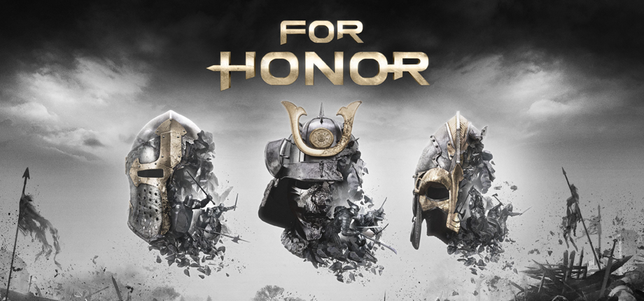For Honor 04 HD