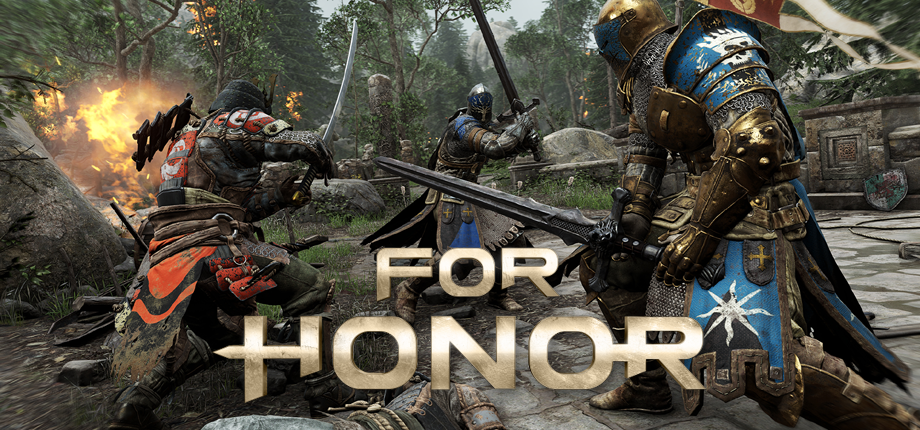 For Honor 11 HD