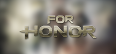 For Honor 03 HD blurred