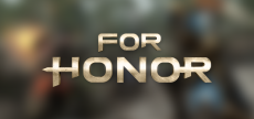 For Honor 13 HD blurred