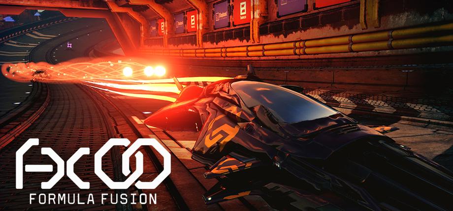 Formula Fusion 01 HD