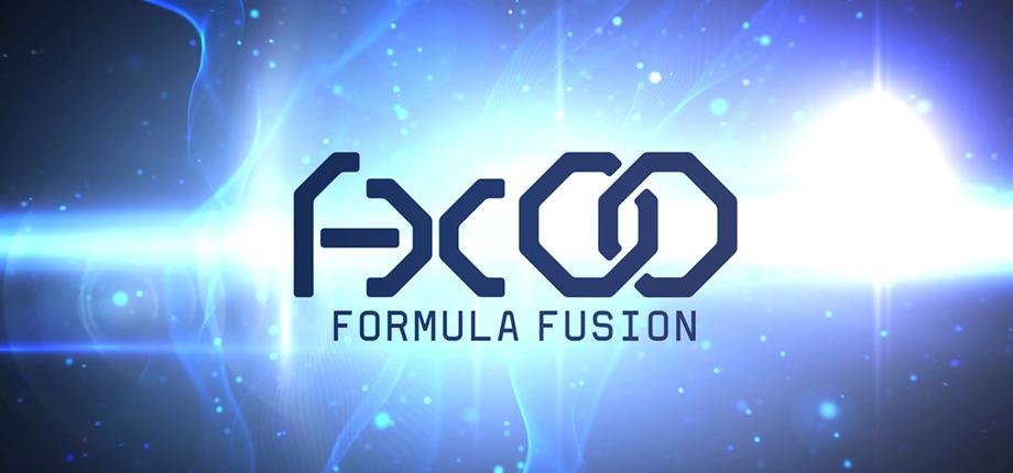 Formula Fusion 13 HD