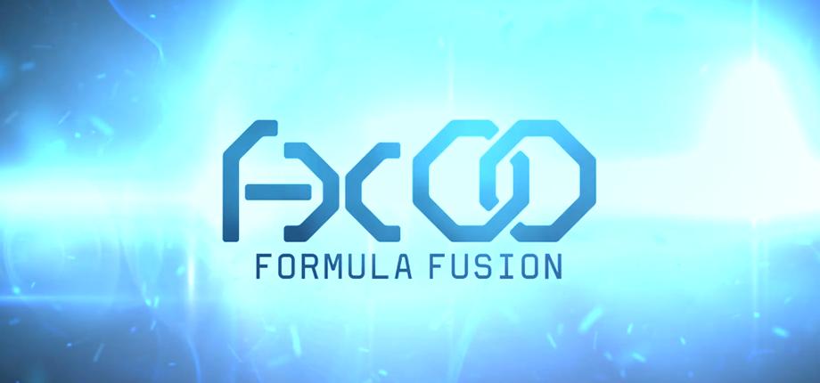Formula Fusion 14 HD