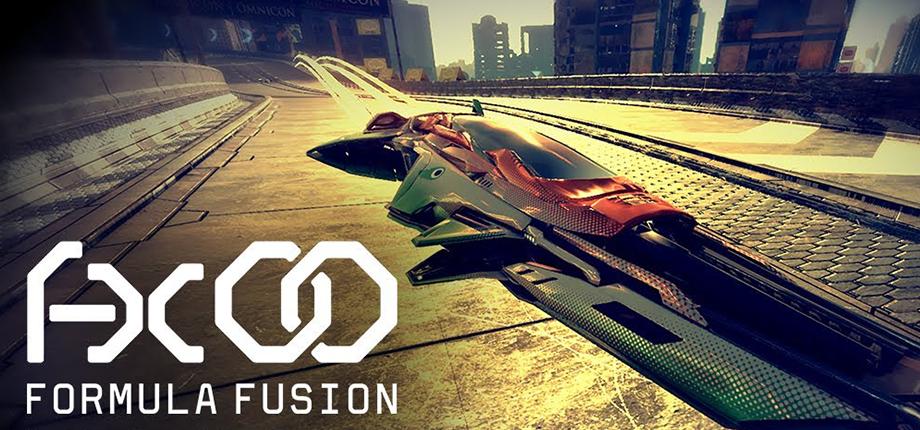 Formula Fusion 17 HD