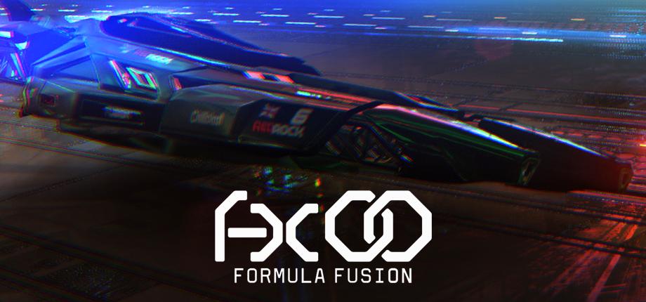 Formula Fusion 18 HD
