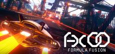 Formula Fusion 05 HD