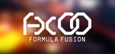 Formula Fusion 07 HD blurred