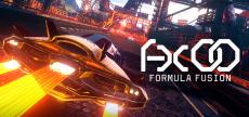 Formula Fusion 08 HD