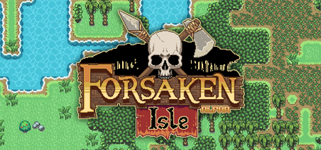 Forsaken Isle 01