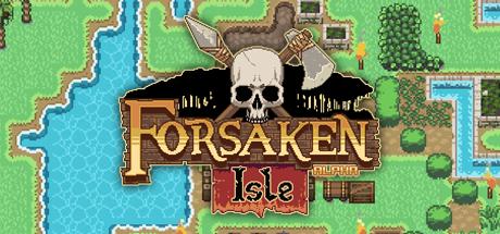Forsaken Isle 02