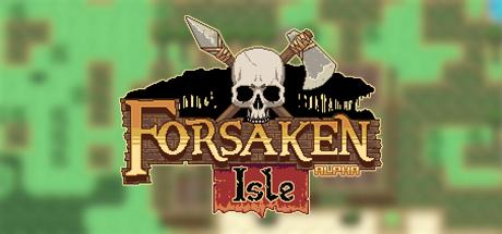 Forsaken Isle 03 blurred