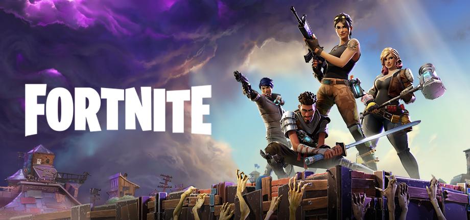 Fortnite 04 HD
