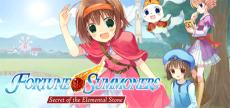 Fortune Summoners 01