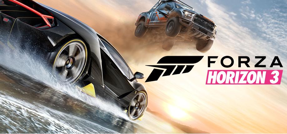 Forza Horizon 3 01 HD