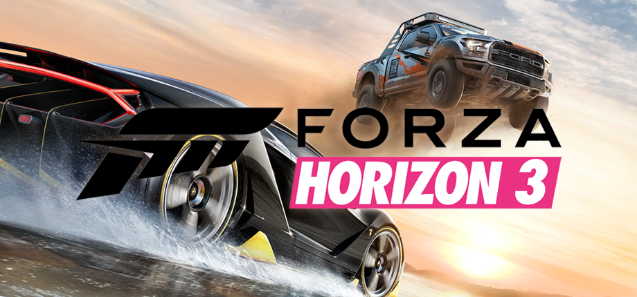 Forza Horizon 3 04 HD